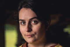 "Trésorière: Manon Tibout, BODUIA ""La corneille"""
