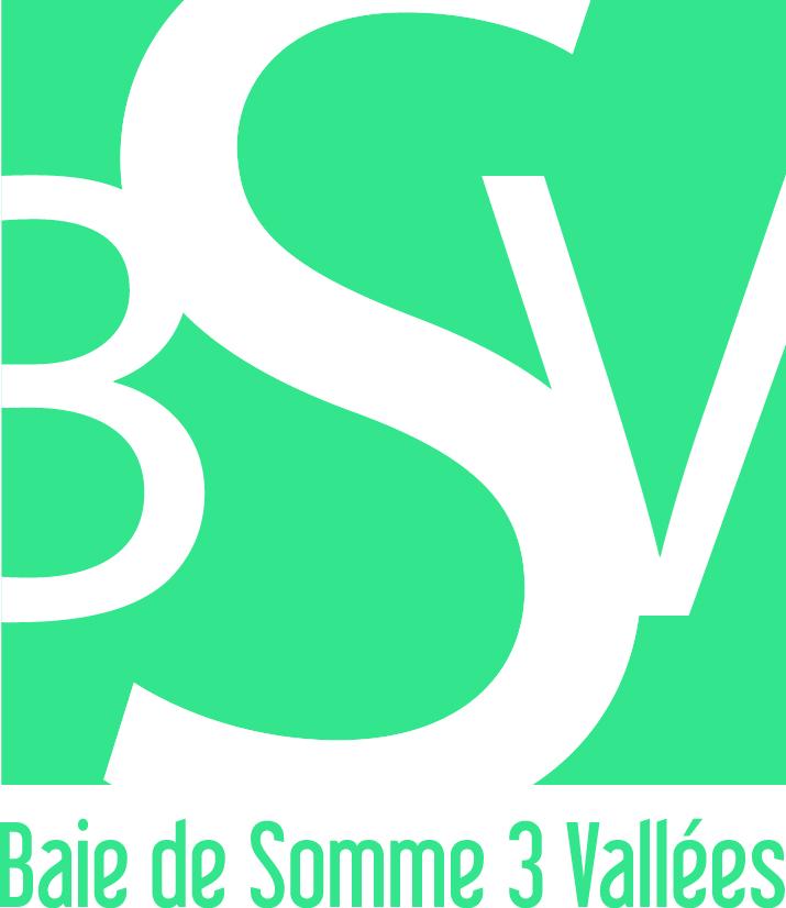 Logo Baie de somme 3 vallée