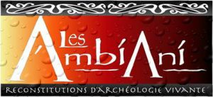 Logo Les Ambiani