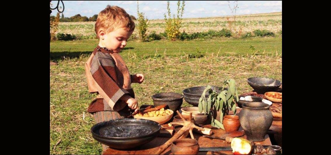 Cuisine Ambiani