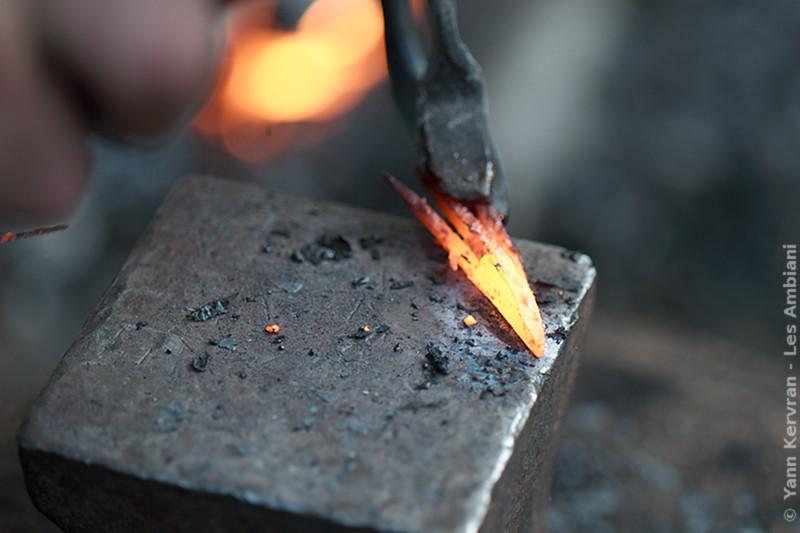 La Forge des Ambiani